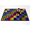 Charlie & Friends Area Rug, 7' x 11'