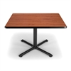 36 Square Multi-Purpose Table, Cherry