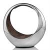 Anillo Bronze Ring LG 2 Tone Bowl