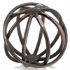 Modern Day Accents Giro Lrg Sphere/Bronze