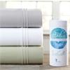 PureCare Elements Premium SeaCell™ Sheet Set CAL KING, White