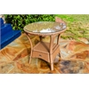 Tortuga Outdoor Lexington Side Table - Mojave