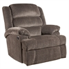 Flash Furniture Big and Tall 350 lb. Capacity Aynsley Charcoal Microfiber Recliner
