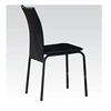 Senon Chair, Black