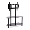 "35"" WIDE TV STAND W/MOUNT H49.2"""