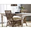 Aristocrate Side Chair Set of 2