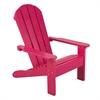 KidKraft Adirondack Chair Pink