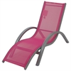 Beach Baby® Kids Lounger, Pink