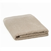 BedVoyage Rayon from Bamboo blend Resort Bath Towels in Champagne