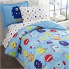 Wildkin Olive Kids Monsters 7 pc Bed in a Bag - Full