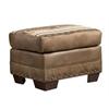American Furniture Classics Wild Horses - Ottoman