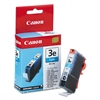 Canon BCI3EC (BCI-3E) Ink Tank, 520 Page-Yield, Cyan