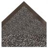 Fore-Runner Outdoor Scraper Mat, Polypropylene, 36 x 60, Brown