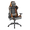 Office-PC Gaming Chair. Color: Orange