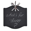 Letter2Word Menu Chalkboard  Wall Decor