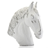 Modern Day Accents Semental Ceramic Stallion Bust