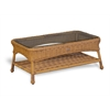 Tortuga Outdoor Lexington Coffee Table - Mojave