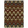 """Trio Collection, 60""""W X 84""""D X 1.5""""H, Brown"""