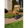 Tortuga Outdoor Maracay Rocking Chair