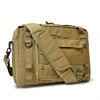 Skooba Design S-4 Laptop Brief, Khaki