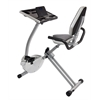 Recumbent Cycling Workstation