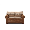 American Furniture Classics Alpine Lodge - Loveseat