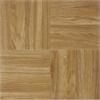 Achim Nexus Oak Parquet 12x12 Self Adhesive Vinyl Floor Tile - 20 Tiles/20 sq Ft.