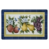 Achim Anti Fatigue Mat 18x30  - Fruity Tiles