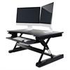 LVLUP PREMIER- Level Up Premier Standing Desk Converter