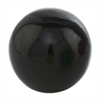 "Modern Day Accents Bola Negra Black Sphere/3""D"