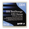 IBM Ultrium LTO-5 Cartridge, 1.5TB, Burgundy Case