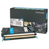 Cyan Standard Yield Return Program Toner Cartridge - Laser - Cyan