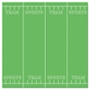 Pacon Fadeless Designs Bulletin Board Paper, Team Sports, 50 ft x 48""
