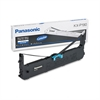 Panasonic KXP190 Ribbon, Nylon, Black