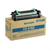 FO47ND Toner/Developer Cartridge, 6000 Page-Yield, Black