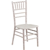 Flash Furniture HERCULES Series Lime Wood Chiavari Chair