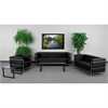 HERCULES Regal Series Reception Set in Black